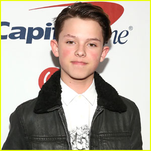 Jacob Sartorius Thanks Fans After Finishing Left Me Hangin' Tour!
