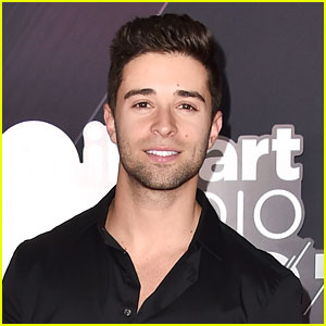 Jake Miller Chops Off All His Hair - See The New Look!