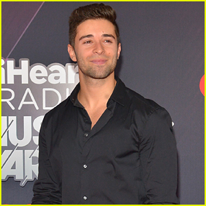 We're Majorly Crushing on Jake Miller at the iHeartRadio Music Awards 2018