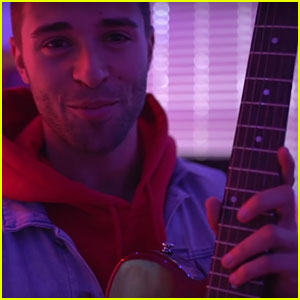 Jake Miller Reveals How He Made 'Think About Us' - Watch the Behind-the-Scenes Video!