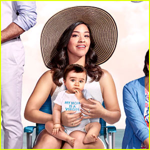 'Jane the Virgin' Might Be Ending Soon, According to Gina Rodriguez