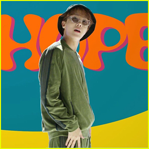 BTS's J-Hope Drops Brand New Mixtape 'Hope World' - Listen Now!
