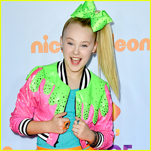 JoJo Siwa Is Planning To Wear This Many Outfits at the Kids Choice Awards 2018