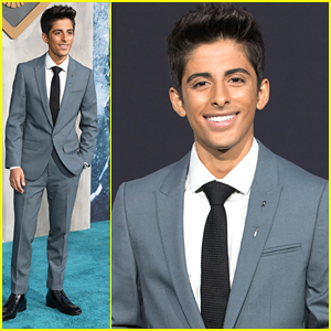 Karan Brar Opens Up About How Challenging The 'Pacific Rim: Uprising' Fight Scenes Were For Him (Video)