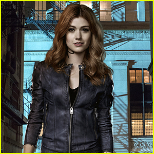 Katherine McNamara Dishes On Clary's Guilt in 'Shadowhunters' Season 3: 'She Can't Turn To Anyone'