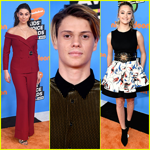 See Full Kids' Choice Awards 2018 Coverage Here!