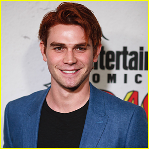 KJ Apa Just Became New Zealand's Most Followed Celebrity on Instagram