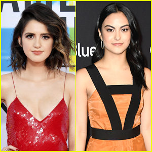 Camila Mendes Joins Laura Marano in 'The Stand-In' Movie
