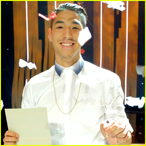 Reigning SYTYCD Champ Lex Ishimoto Gives Advice To Those Going Out To Season 15 LA Auditions