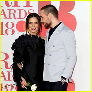 Liam Payne's Girlfriend Cheryl Cole Made Him Jealous by Posing With Tom Hardy!