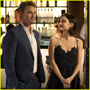 Will Riley Smith's New Doctor Get In The Middle of Stella & Wes' Marriage on 'Life Sentence'?