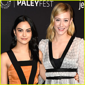 Lili Reinhart & Camila Mendes Knew They Needed to Say Something About That Mag Photoshopping