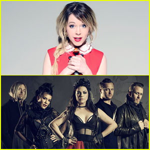 Lindsey Stirling Announces Co-Headlining Summer Tour with Evanescence - See The Dates!