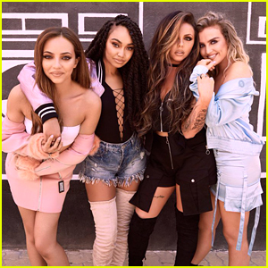 Little Mix's 'Glory Days' Album is STILL Breaking Records