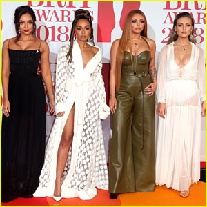 Little Mix Have Officially Begun Working On Fifth Album