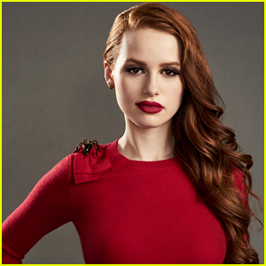 Riverdale's Madelaine Petsch Talks Cheryl's Bisexuality: 'I Think It's Great That She's Fluid'