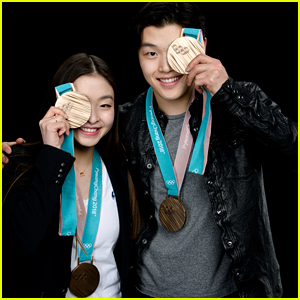 Maia & Alex Shibutani Dish About What It's Really Like To Skate at the Olympics