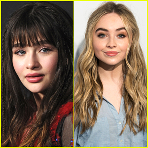 'Series Of Unfortunate Events's Malina Weissman Could Be Sabrina Carpenter's Long Lost Sister