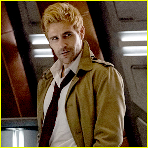 Matt Ryan's Constantine To Join 'DC's Legends of Tomorrow' as Series Regular