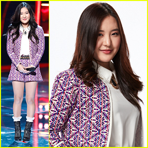 Megan Lee Gets Support From 'Make It Pop' Co-Star After 'Voice' Audition