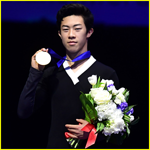 Nathan Chen Wraps Up Season By Winning Gold at World Figure Skating Championships 2018