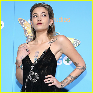 Paris Jackson Showcases Her Singing Voice on Social Media - Listen!