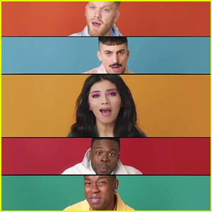 Pentatonix Just Want 'Attention' In New Cover Video - Watch Now!