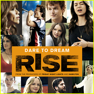 Who Stars in NBC's 'Rise'? Meet The Full Cast Here!