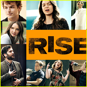 Stream The Music From NBC's 'Rise' Here!