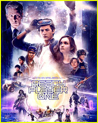 Here's What Everyone Is Saying About New Movie, 'Ready Player One'
