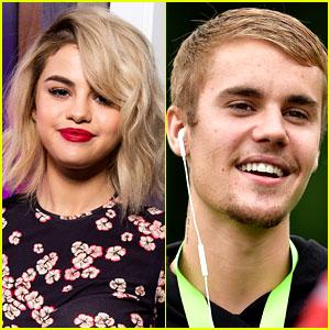 Selena Gomez Is On a Break From Justin Bieber