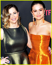 Selena Gomez' Mom Mandy Teefey Talks About Jelena