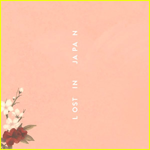 Shawn Mendes Drops New Song 'Lost in Japan' - Download & Listen Now!