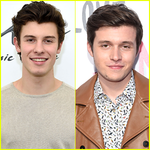 Shawn Mendes Almost Auditioned For Nick Robinson's Role in 'Love, Simon'