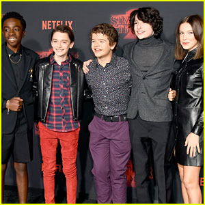 Millie Bobby Brown & 'Stranger Things' Stars Will Make a LOT More Money for Season 3