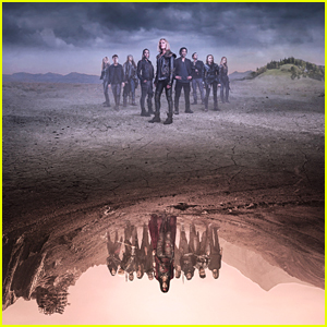'The 100' Gets New Poster & Eliza Taylor Dishes On The Big Reunion Coming