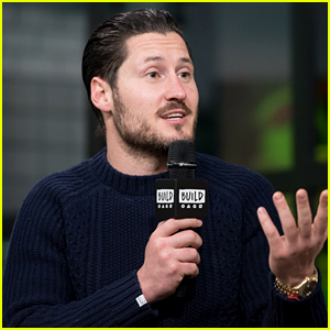 Val Chmerkovskiy Will Actually Never Change His Name - Here's Why