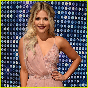 Witney Carson Will Be Returning to 'Dancing With The Stars'