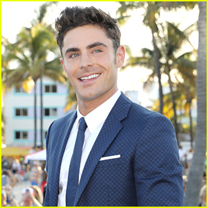 Zac Efron Admits He Had A Crush on This 'Summerland' Co-Star