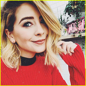 Zoella Has A Big Wish For Her 28th Birthday