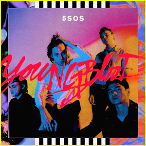5 Seconds of Summer Announce New Album 'Youngblood'; Out on June 22nd!