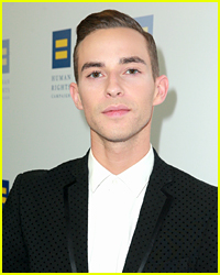 Adam Rippon Opens Up About His Relationship with New Boyfriend