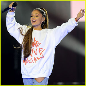Ariana Grande Will Drop First Song From New Album This Month!