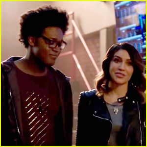 The NTA Is Back Together on 'Arrow' Tonight - Watch a Sneak Peek!