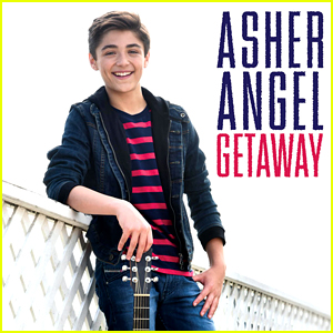 Asher Angel Drops New Song 'Getaway' - Listen & Download Here!