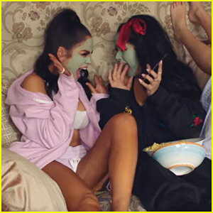 Becky G's 'Sin Pijama' Music Video With Natti Natasha Already Hit 1 Million Views!