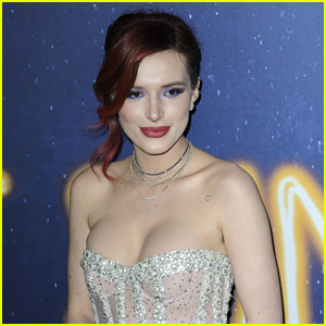 Bella Thorne Had A Dream About Her Late Father That Left Her in Tears