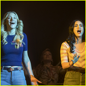 Betty & Veronica's Tense Friendship To Be Resolved Through Song on 'Riverdale'