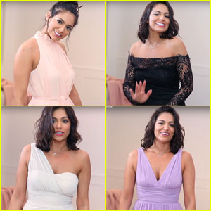 Bethany Mota Picks Out the Best Prom Dresses Under $30!