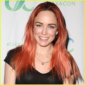 Caity Lotz Fights Back at Haters With Body Positive Post